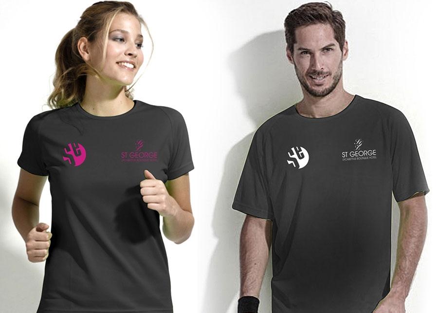 Lycabettus Run - Τα τεχνικά T-shirts για το 3rd Lycabettus Run! e1b4386cde9